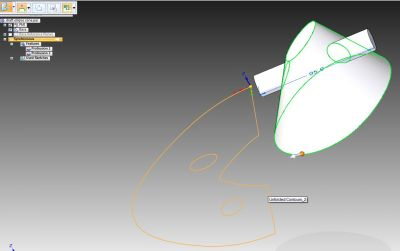 Advanced Smart Unfold For SolidEdge