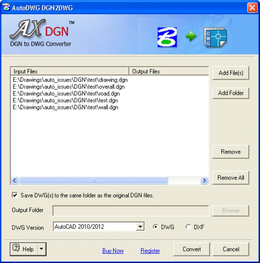 Autodwg dgn to dwg pro for Dwg to kmz converter