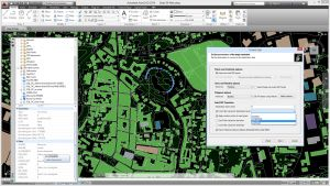 Spatial Manager™ for AutoCAD