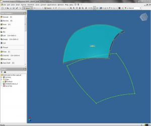 Advanced Smart Unfold For Inventor