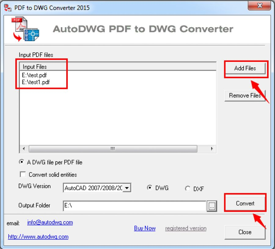 Autodwg pdf to dwg pro for Dwg to kmz converter