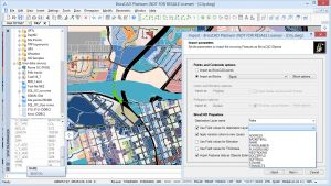 Spatial Manager™ for BricsCAD